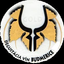 Budmerice (2018) zlatá medaila
