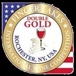 Finger Lakes USA (2019) veľká zlatá medaila