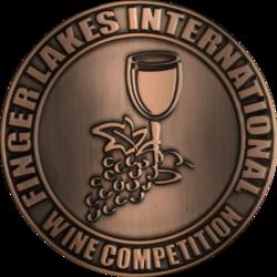 Finger Lakes USA (2019) bronzová medaila