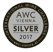 AWC Vienna (2017) - strieborná medaila