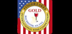 Finger Lakes International Wine Competition USA (2018) zlatá medaila