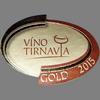 Tirnavia (2015) - zlatá medaila