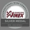 Grand Prix Vinex (2015) - strieborná medaila