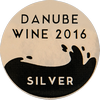 Danube Wine (2016) - stříbrná medaile