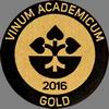 Víno SAV (2016) - zlatá medaile