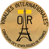 Vinalies Paris - Francúzsko (2017) - zlatá medaila