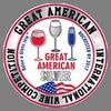 Great American - USA (2017) - strieborná medaila