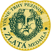 Vínne trhy Pezinok (2017) - zlatá medaila