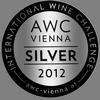 awc vienna - Rakúsko (2012) - strieborná medaila