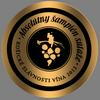 Víno mesta KE - Európske hlav. Mesto kultýry 2013 (2012) - veľká zlatá medaila