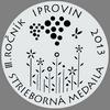 IPRO VIN (2013) - strieborná medaila